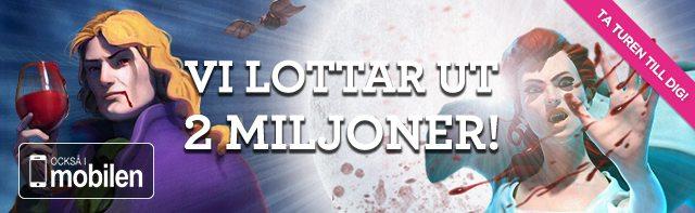 miljonlotteri